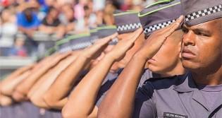 """Policiais negros são os mais assassinados, mas o silêncio da """"mídia do ódio"""" é ensurdecedor..."""