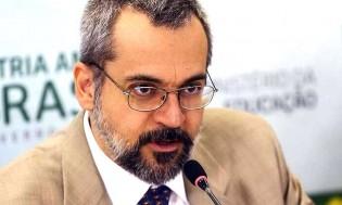 Caberá a Weintraub escolher reitores para universidades durante a pandemia, diz MP publicada hoje