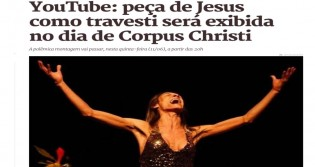 A tolerância como arma do mal: Uma reflexão sobre o ódio ao cristianismo no dia de Corpus Christi