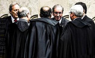 O golpe judiciarista e a democracia de fachada