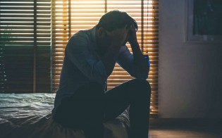 Sintomas da depressão: O mundo mental pós-pandemia