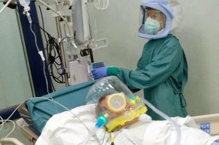 Paciente entubado em caso de covid-19. Entenda mais sobre essa técnica