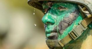 Caso chegue uma inesperada convocação para guerra, você está pronto?