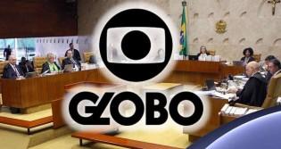 Rede Globo: Isso não é profissionalismo! Ética e moral, muito menos
