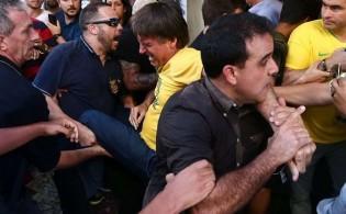 Alguém te magoou, e não foi Bolsonaro!