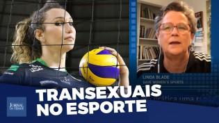 Transexuais nos esportes femininos: inclusão ou injustiça com as mulheres? (Veja o vídeo)
