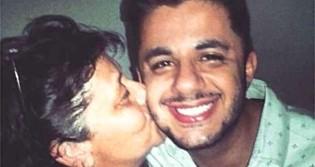 Exatos 5 anos após morte do cantor Cristiano Araújo, mãe faz desabafo emocionante