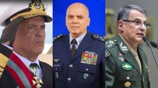 Forças Armadas: o Poder Garantidor e, nesta circunstância, acima dos três poderes constitucionais