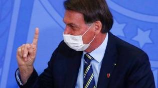 Em nova pesquisa para 2022, Bolsonaro lidera em todos os cenários e vence Lula, Moro e Ciro