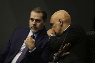 """Advogados articulam """"A Maior Ação do Mundo"""" contra inquéritos inconstitucionais do STF"""