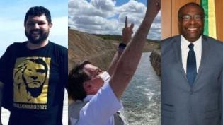5 fatos em apenas uma semana, que desnudam as narrativas mentirosas da escória da política