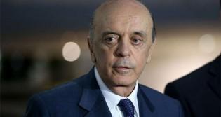Quem diria... José Serra e os R$ 40 milhões bloqueados na Suíça