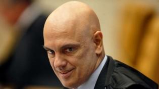 """Em depoimento jornalista revela que foram """"infiltrados"""" que trataram Moraes como """"cabeça de piroca"""" e """"advogado do PCC"""""""