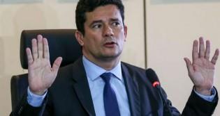 A ´tímida' manifestação de Moro sobre as ações da PF contra José Serra