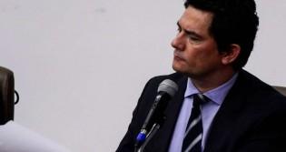"""Conformado, Moro diz que está """"fora do jogo político"""" e não vai concorrer em 2022 (veja o vídeo)"""