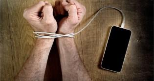"A vida pela ""janela"" do Smartphone: Armadilha letal"