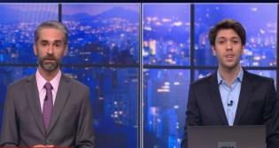 Ao vivo, Coppolla detona Botelho e o faz admitir 'erro' (veja o vídeo)