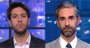 "Desmascarado por Coppola, ""doutor"" Augusto ""foge"" definitivamente do Grande Debate da CNN (veja o vídeo)"