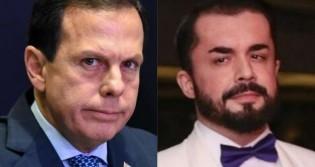 Empresário preso, ligado ao MBL, tem cargo no governo Doria, diz MP