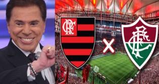 Xeque-Mate na Globo: SBT vai transmitir final do campeonato Carioca