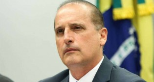 "Onyx detona jornal O Globo: ""Mentiroso"""