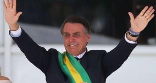 """Como vejo o presidente Bolsonaro"""
