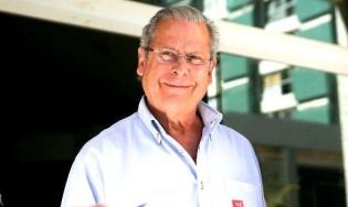Zé Dirceu, condenado a 30 anos de cadeia por corrupção, é premiado pelo TCU com aposentadoria