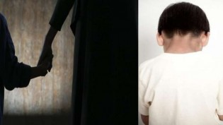 Quem se aproxima de seu filho? Alerta aos pais!