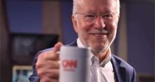 """""""Pá de cal"""" no jornalismo da Globo: Alexandre Garcia é contratado pela CNN Brasil"""