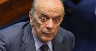 Tucanato de 'olhos arregalados': PF cumpre mandados de prisão e de busca e apreensão na ação contra Serra