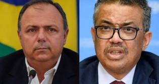 Se o Diretor-Geral da OMS não é médico, porque o ministro da Saúde deve ser?