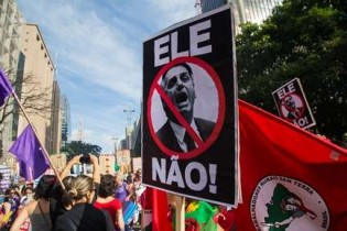 O antibolsonarismo psicótico e a censura do STF