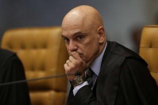 Ação de Bolsonaro desmoraliza Moraes ao juntar como jurisprudência decisão do próprio Moraes