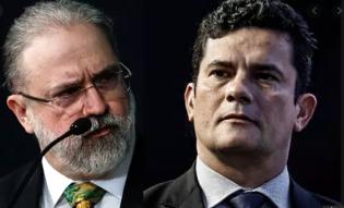 """A Operação Lava Jato, a """"Cultura da Corrupção"""", o """"episódio Moro"""" e o posicionamento de Augusto Aras"""