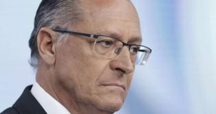 Justiça Eleitoral de SP bloqueia R$ 11 milhões em bens de Geraldo Alckmin