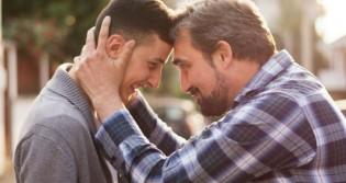 Pai, a personalidade do seu filho depende de você