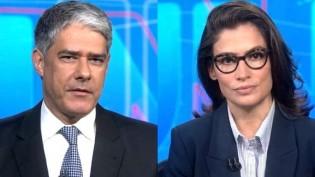 O Jornal Nacional e os portões do inferno
