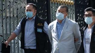 China prende dono de jornal