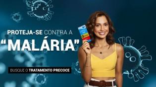 """Camila contrai """"Malária"""" e médico faz elucidativo depoimento sobre o uso da cloroquina por esquerdistas, direitistas e outros..."""