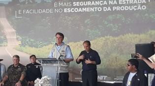 """Bolsonaro no Pará: """"Sou a prova viva que a Cloroquina funciona"""" (veja o vídeo)"""