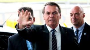 """Bolsonaro: """"Não fui eu quem fechou o comércio"""" (veja o vídeo)"""