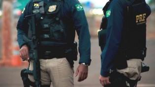 Em momento de sensatez, STF mantém PRF em Operações contra o crime organizado