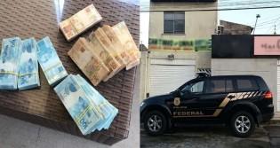 Covidão: PF faz operação contra fraude de R$ 2,3 milhões na área da saúde