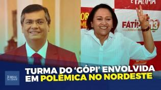Exclusivo: Dossiê com os escândalos do Consórcio Nordeste! (veja o vídeo)