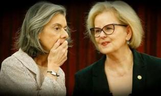 Da série ÓLEO DE PEROBA: A preocupação dos ministros do STF com a democracia
