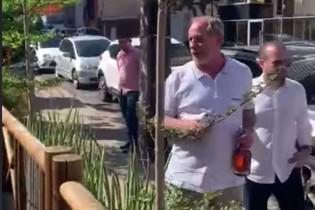 """Ciro diz que vai """"trabalhar"""" para prender o clã Bolsonaro: Três conclusões dessa assertiva..."""