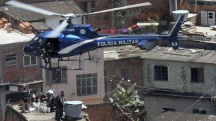 Os helicópteros na favela, a decisão do STF e o estrabismo moral dos falsos justiceiros