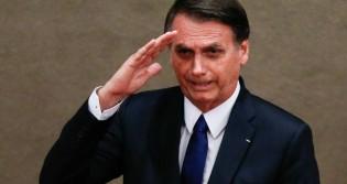 Bolsonaro reagiu a altura… Prefiro a autenticidade do presidente à hipocrisia da esquerda