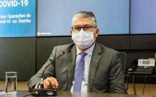 URGENTE: Covidão prende preventivamente secretário de saúde do DF