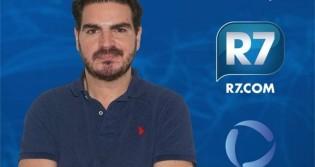 Rodrigo Constantino é o mais novo contratado da Record